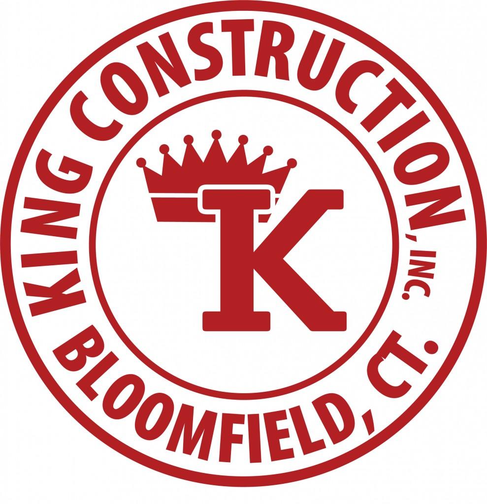 King Logo recreated