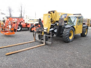 Sales Auction - heavy equipment, fleet vehicles, trucks