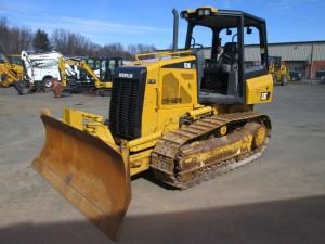 2011 Caterpillar D3K XL Crawler Dozer