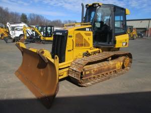 2011 Caterpillar D5K XL Crawler Dozer