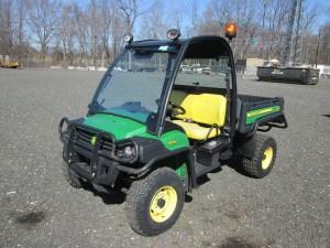 John Deere Gator 855D Utility Vehicle