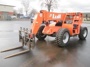 2006 Lull 944E-42 Telescopic Forklift