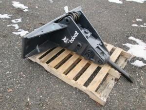 Bobcat Hydraulic Breaker Hammer