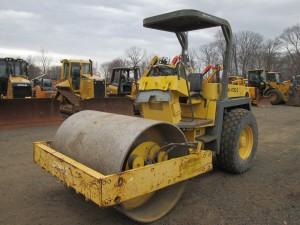 Bomag BW172D-2 Smooth Drum Vibratory Roller