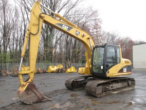 2003 Caterpillar 312CL Hydraulic Excavator