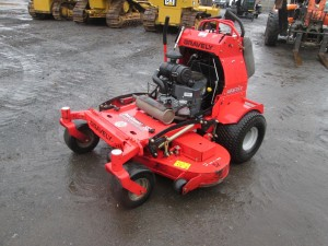 Gravely Pro Stance 52 Stander Mower