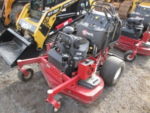 Exmark Model VTS651KA484 Stander Mower
