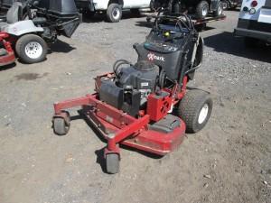 Exmark Model VT651KA484 Stander Mower