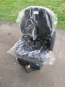 KAB Wheel Loader Seat