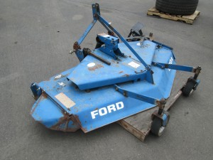 Ford 3 Point Hitch Mower
