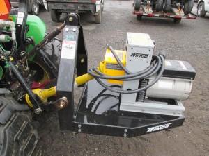 Winco W15PT05/E Generator