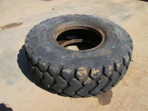 Michelin 20.5R25 Radial Tire