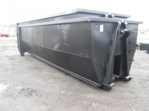 (1) 30 Yard Rolloff/Hooklift Container