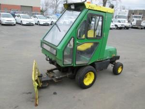 John Deere F935 Tractor
