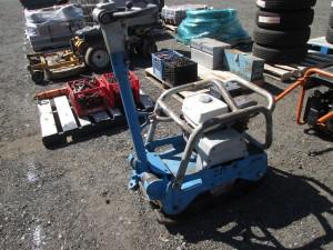 Weber MT Reversible Plate Compactor