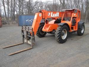 2006 Lull 644E-42 Telescopic Forklift