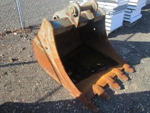 "Volvo 42"" Excavator Bucket"