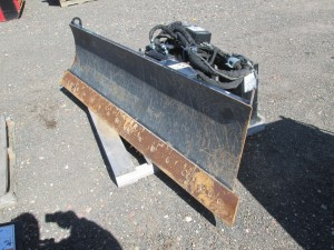 "92"" Caterpillar Dozer Blade With BOCE"