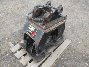 Caterpillar CVP40 Ho-Pac Attachment