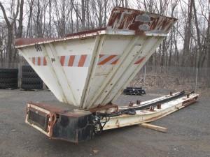 Felco STD-10-20 Bedding Conveyor