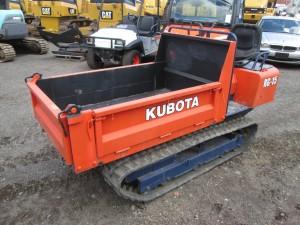 Kubota RG-15 Track Dumper