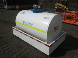 2018 Luciana 396 Gallon Fuel Tank