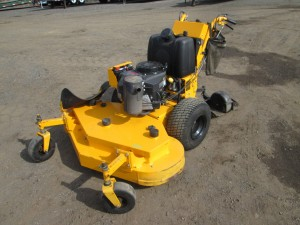 2014 Wright Walk Behind Mower