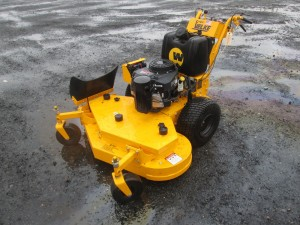 Wright Velke Walk Behind Mower