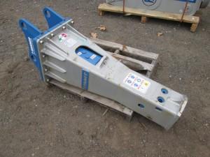 2017 Hammer XL300 Hydraulic Breaker