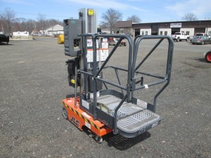 2003 JLG 12SP Electric Man Lift