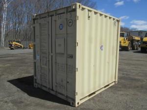 8' Sea Container