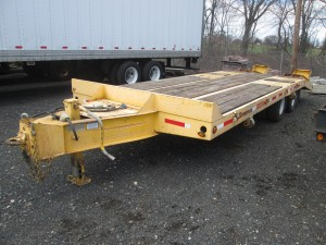 2000 Interstate 20DTA Tag Trailer