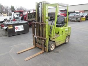 Clark C500-45 Forklift