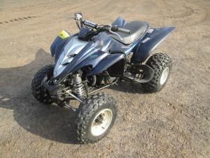 2006 Yamaha 4 Wheeler