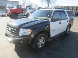2008 Ford Expedition XLT SUV