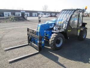 2018 Genie GTH2506 Telescopic Forklift