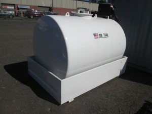 2018 AM-TANK 800 Gallon Fuel Tank