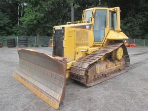 2006 Caterpillar D6N XL Crawler Dozer