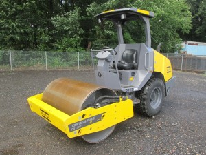 2015 Dynapac CA1300D Smooth Drum Vibratory Roller