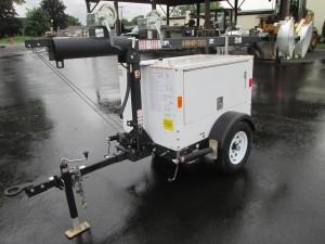 2015 Magnum MLT3060K-01 Tow Behind Light Plant