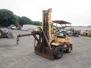 Clark Y60 Forklift