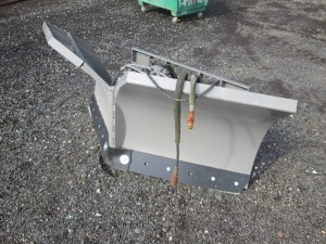 6' V-Plow Attachment With BOCE