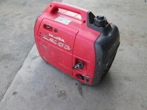 Honda EU2000i Generator/Inverter