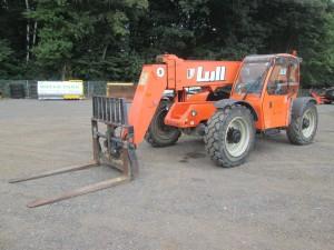 2013 Lull 944E-42 Telescopic Forklift