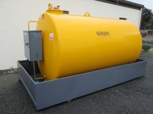 Emiliana Serbatoi Fuel Tank