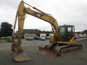 2006 Caterpillar 314C LCR Hydraulic Excavator