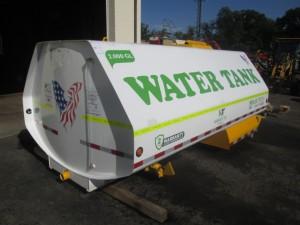 Marotta Matteo Jr. Water Tank