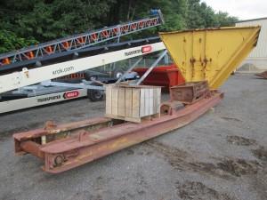Bunce Bedding Conveyor