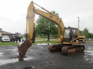 1997 Caterpillar 315L Hydraulic Excavator