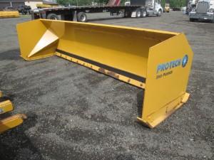 ProTech SP14L Snow Pusher